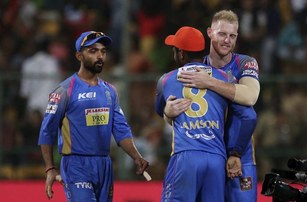 AB de Villiers Takes RCB Home Against KXIP
