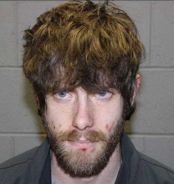 This undated photo released by the Maine State Police shows John Williams of Madison, Maine, who is being sought in connection with the shooting of a ...