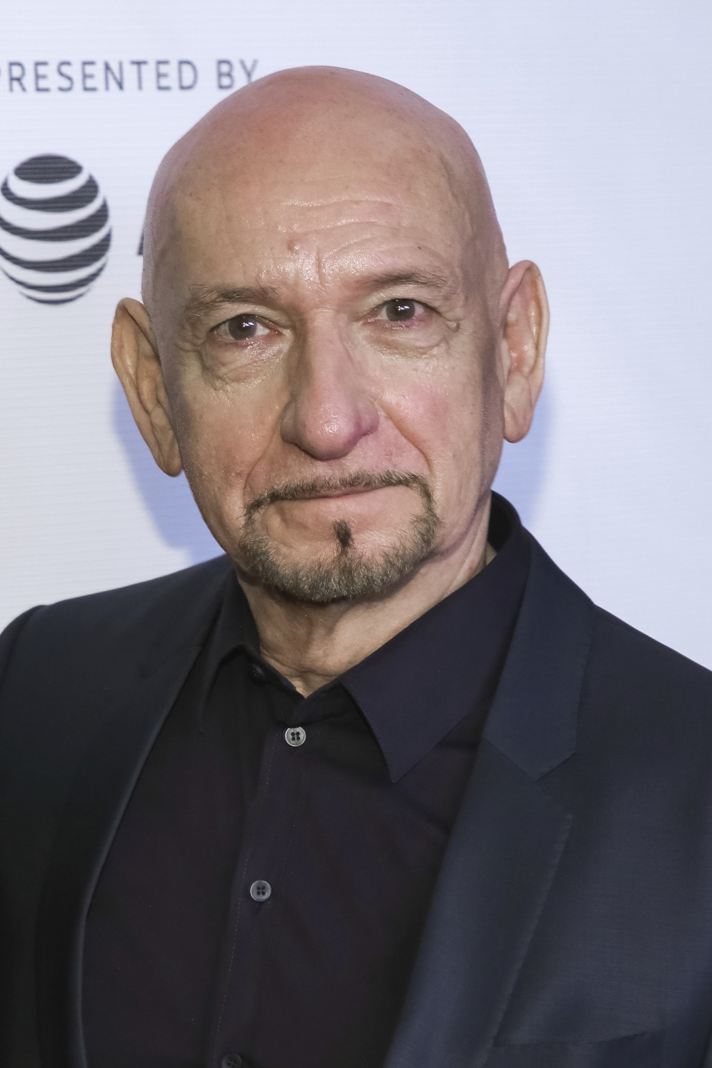 """Actor Ben Kingsley attends the """"Schindler's List"""" 25th anniversary screening during the Tribeca Film Festival at Beacon Theatre on Thursday, April 26,..."""