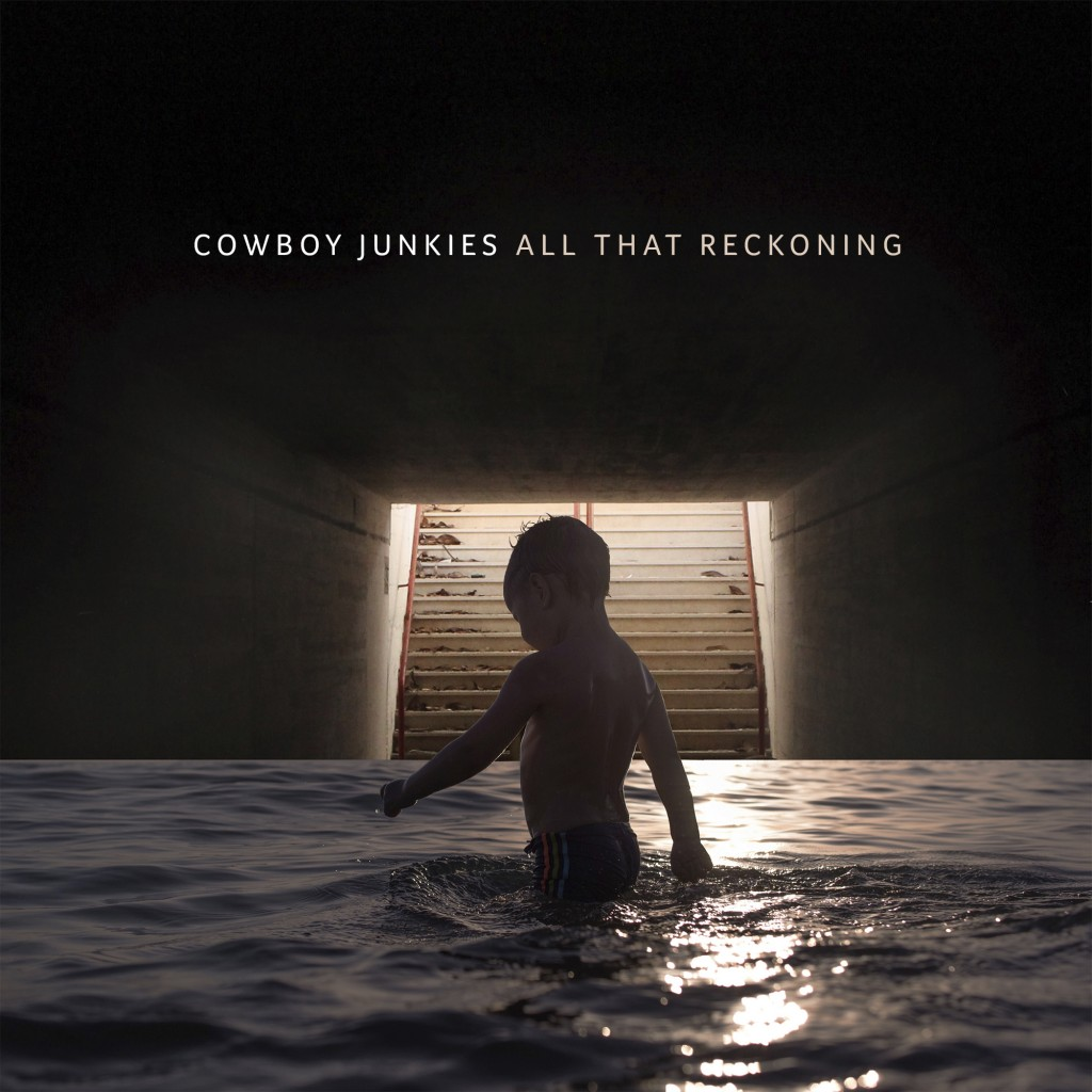"""This cover image released by Latent Recordings shows """"All That Reckoning,"""" a release by Cowboy Junkies. (Latent Recordings via AP)"""