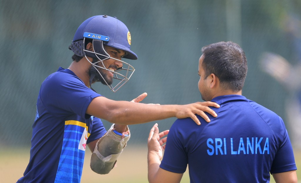 Brace for yet more spin, Sri Lanka warn South Africa