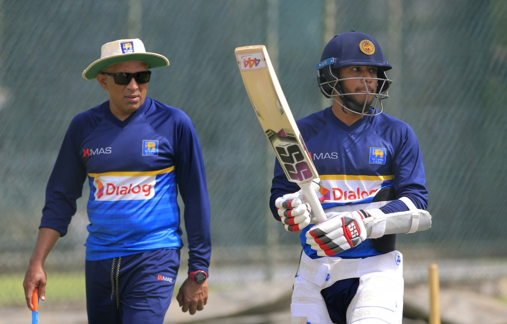 Sri Lanka vs South Africa, 2nd Test, Day 1