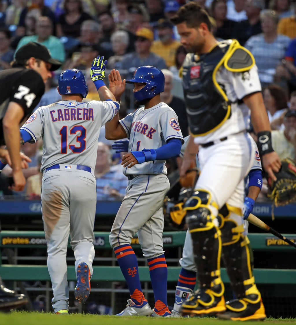 Phillies Acquire Asdrubal Cabrera From Mets