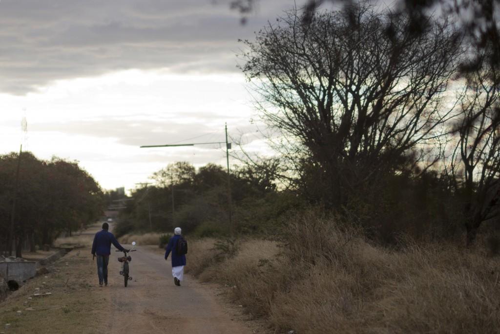 Zimbabwe's Matabeleland massacre haunts Monda    | Taiwan News