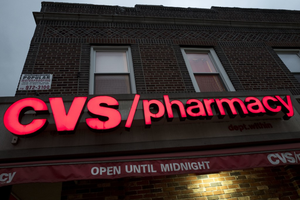 CVS Health (CVS) Issues FY18 Earnings Guidance
