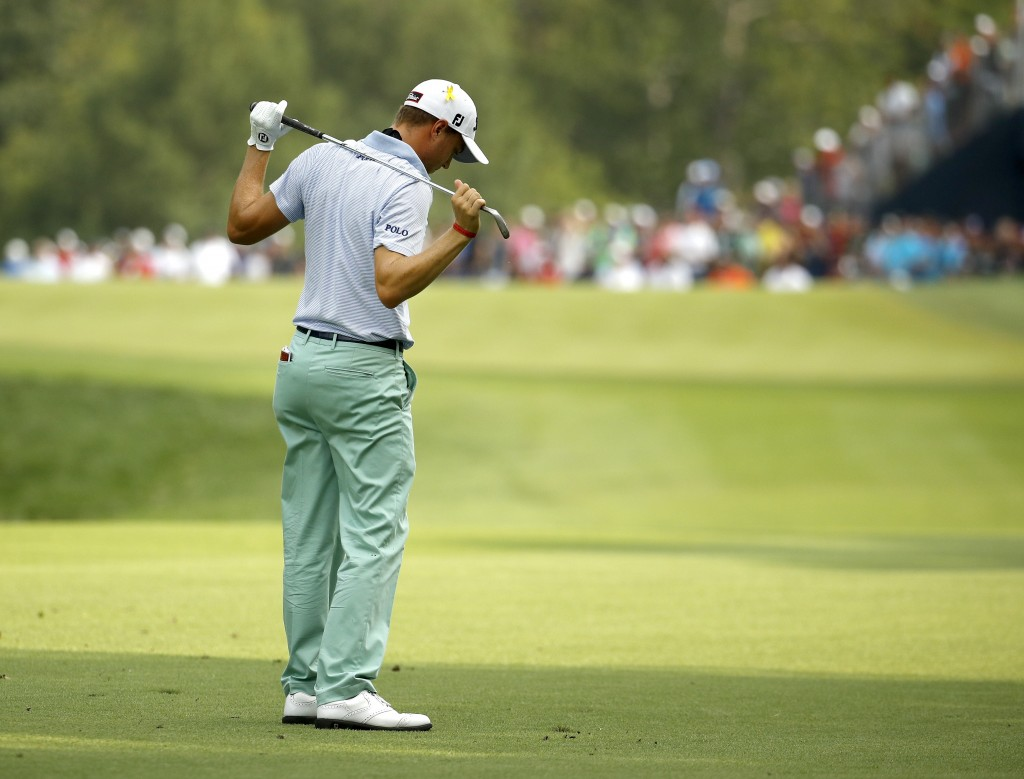 US PGA: Brooks Koepka driven by recognition of his success