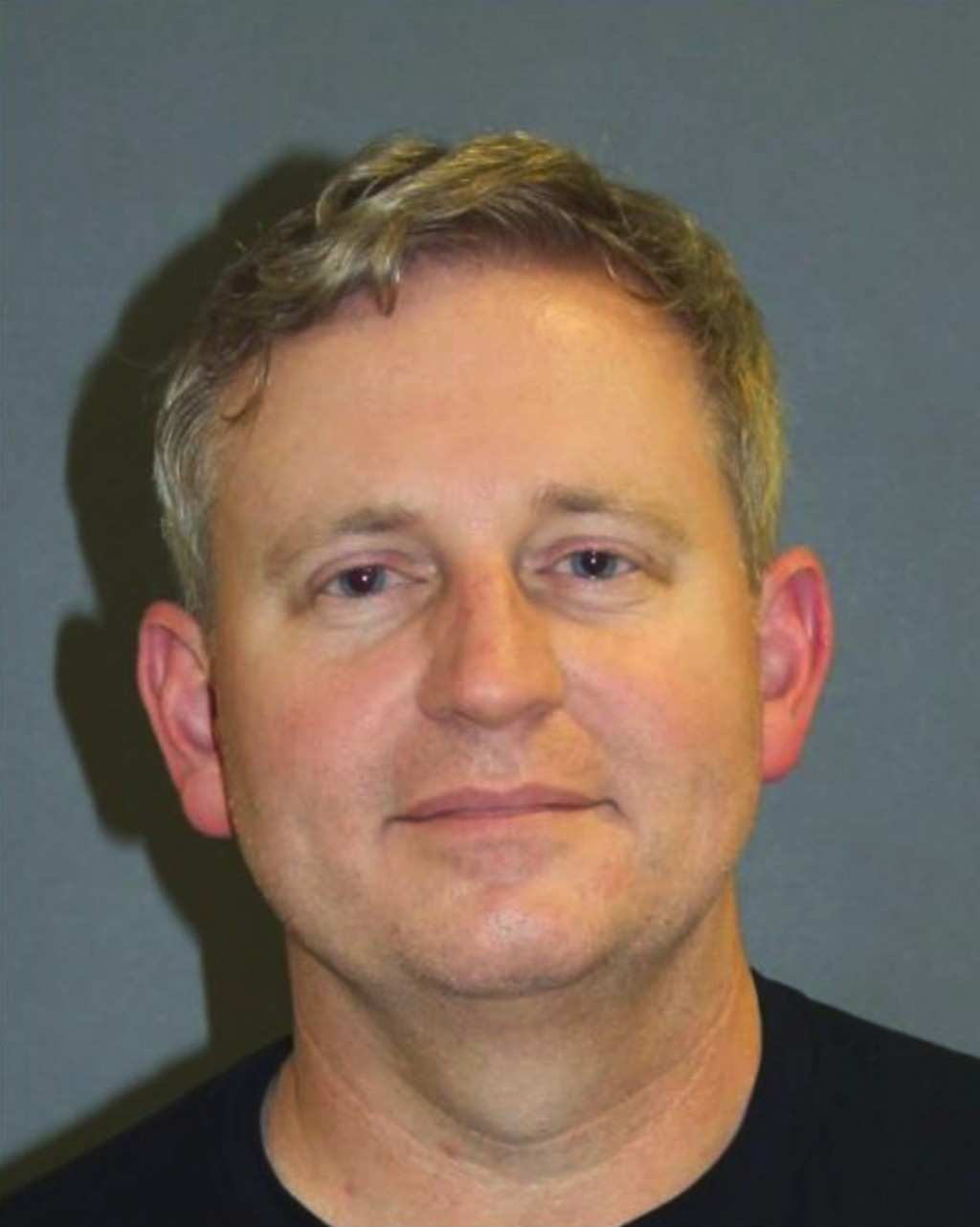 This undated photo provided by the Orange County District Attorney shows Roger Alan Giese. Giese, a former vocal coach accused of molesting a 13-year-...