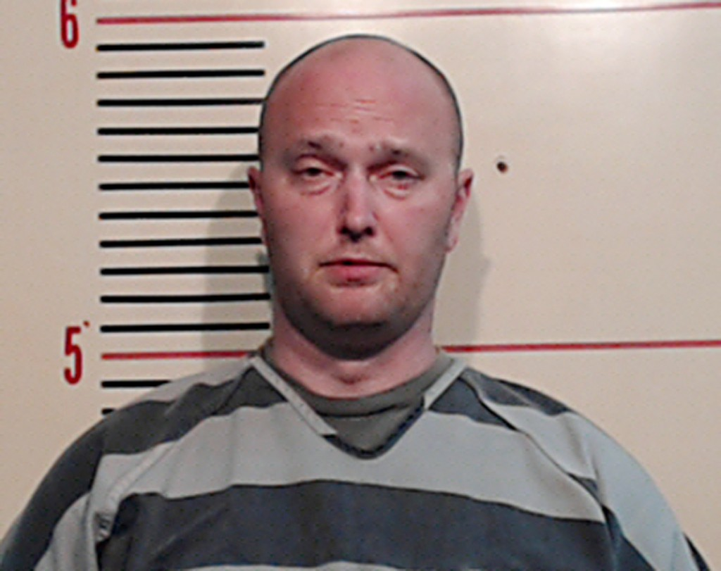 This undated photo provided by the Parker County Sheriff's Office shows Roy Oliver. Attorneys for the former Texas police officer Oliver charged with ...