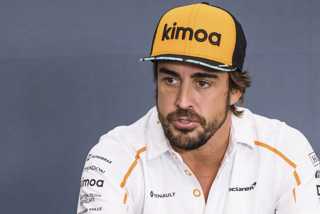 Fernando Alonso Reveals He Rejected Red Bull Offer For 2019