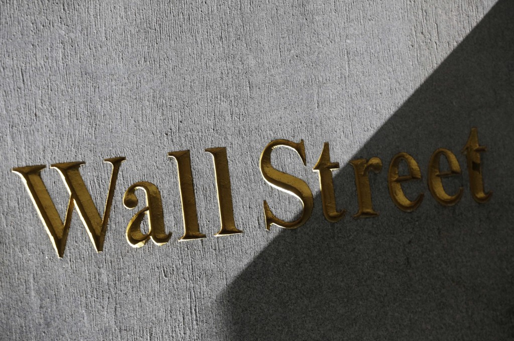 Wall St. end mixed as S&P marks longest bull run