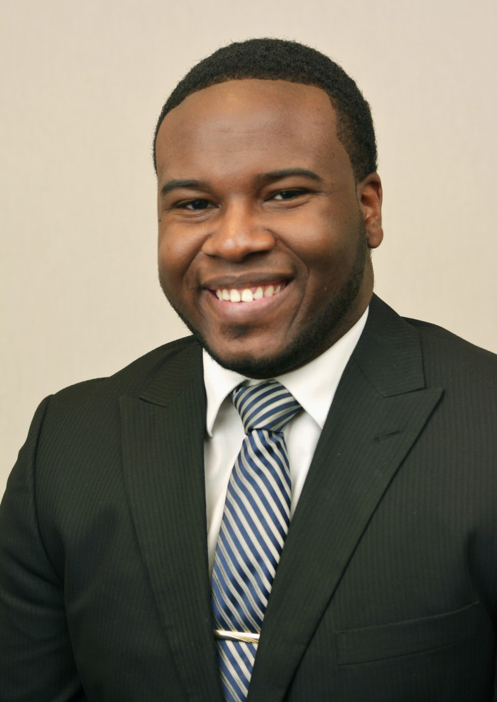 This Feb. 27, 2014, portrait provided by Harding University in Searcy, Ark., shows Botham Jean. Authorities said Friday, Sept. 7, 2018, that a Dallas