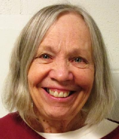 FILE - This 2017 photo provided by the Utah Department of Corrections shows Wanda Barzee. Barzee, a woman convicted of helping a former street preache...