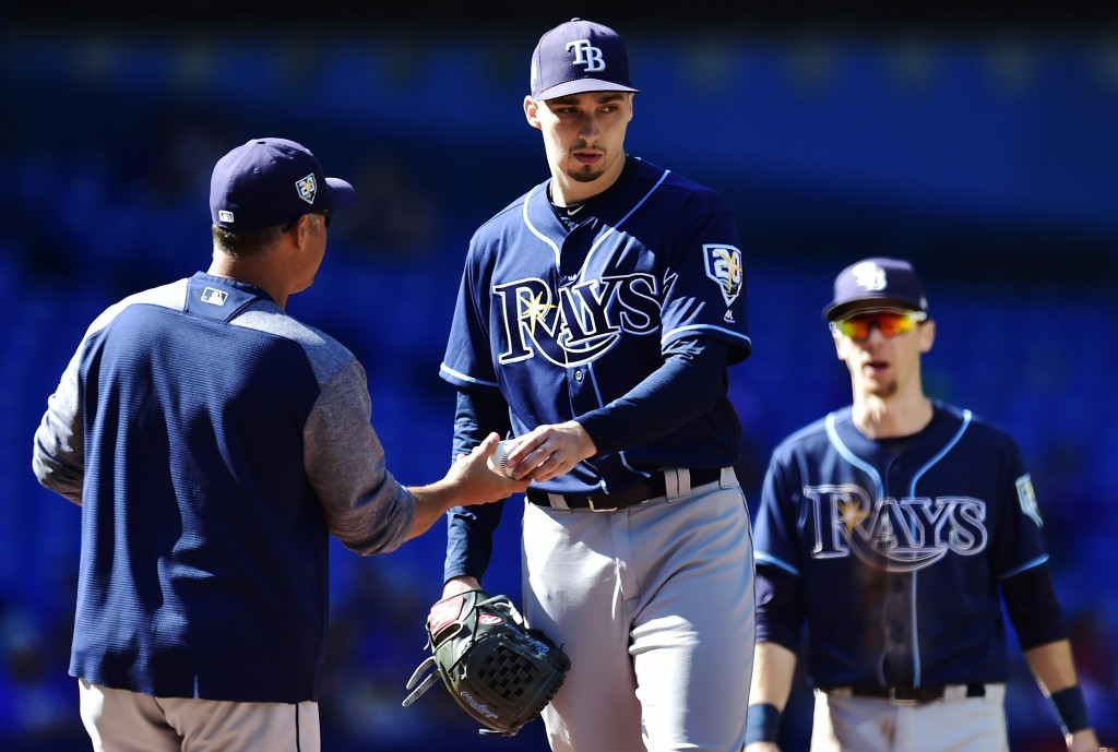 Rays lose again to Jays, 5-2, end is in sight