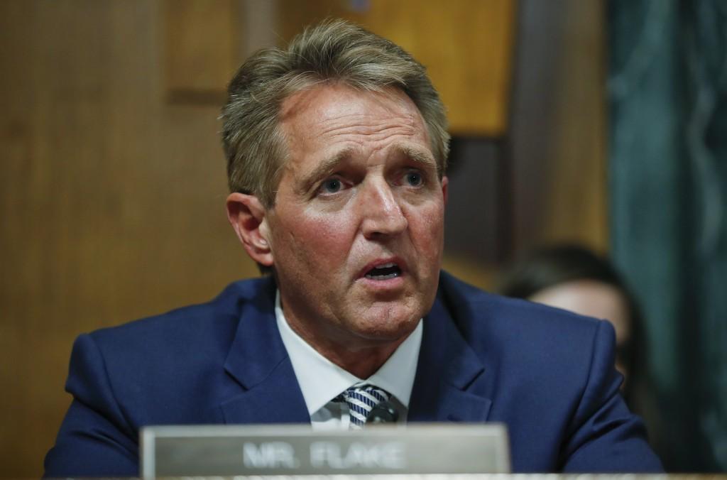 Trump calls Ford testimony 'compelling;' backs Kavanaugh