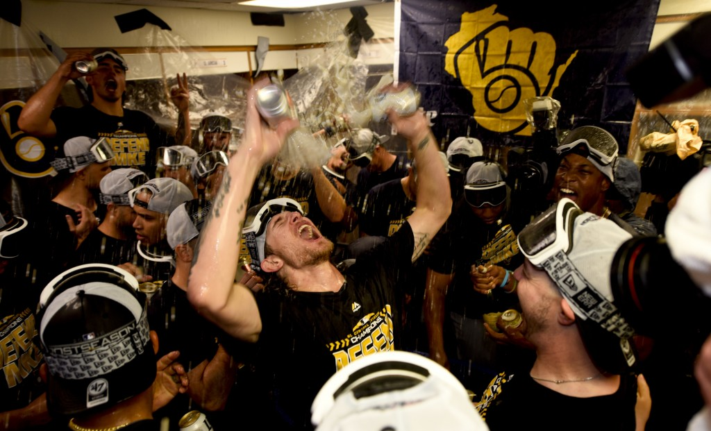 Before things get wild, the MLB postseason from A to Z | Taiwan News