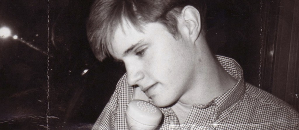 This 1995 photo provided by the Matthew Shepard Foundation shows Matthew Shepard. The murder of Shepard, a gay University of Wyoming student, was a wa