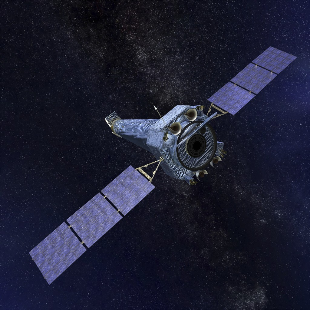 Second Space Telescope Shuts Down, NASA Says