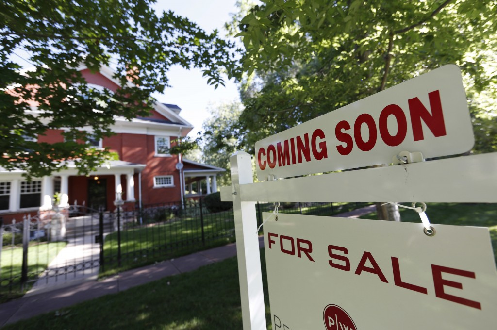 Existing Home Sales Figures For September Show Declines From August
