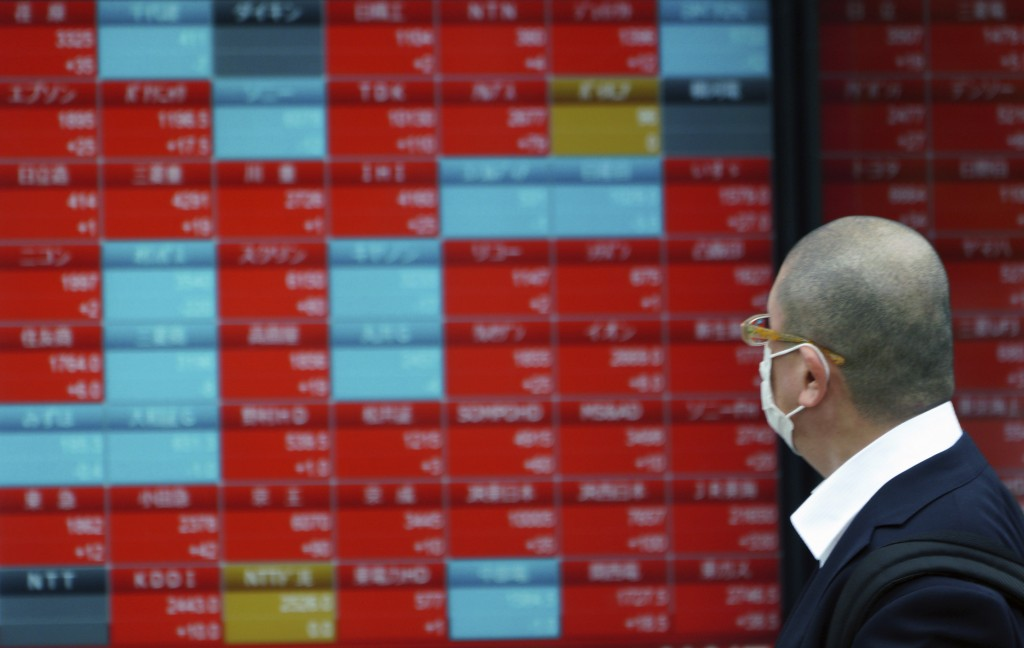 Markets Right Now: US futures higher as Dems     | Taiwan News