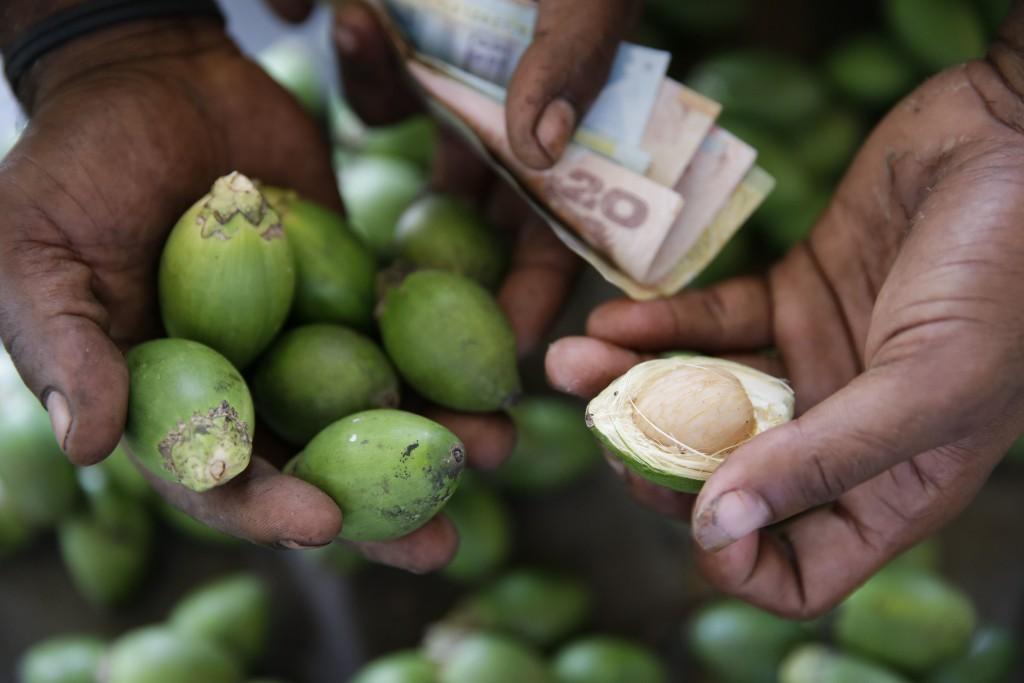 Papua New Guinea's betel high defies control,    | Taiwan News
