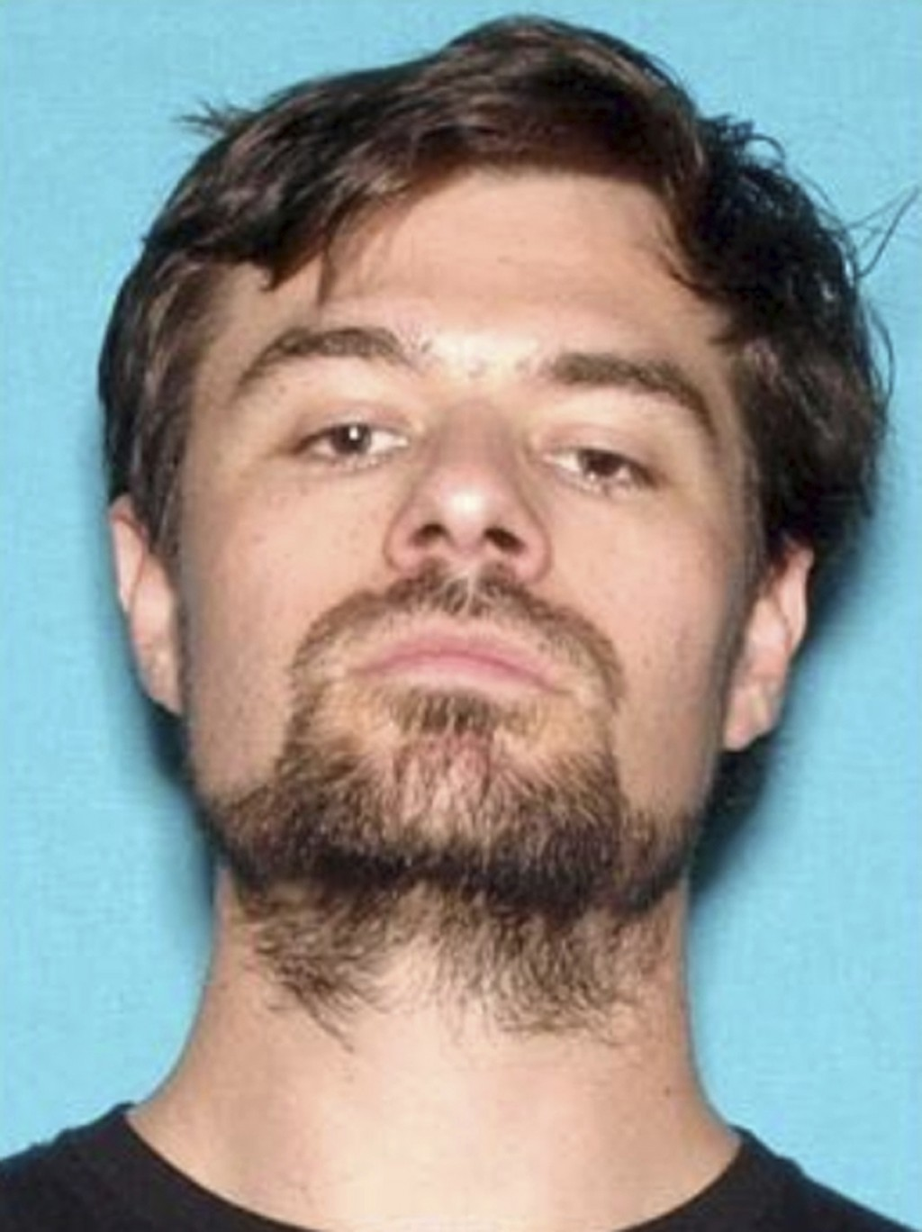 FILE - This 2017 file photo from the California Department of Motor Vehicles shows Ian David Long. Authorities said the Marine combat veteran opened f...