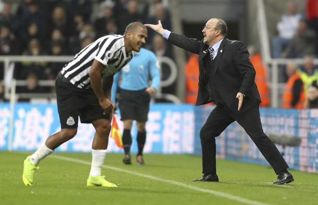 The latest on Newcastle United's takeover