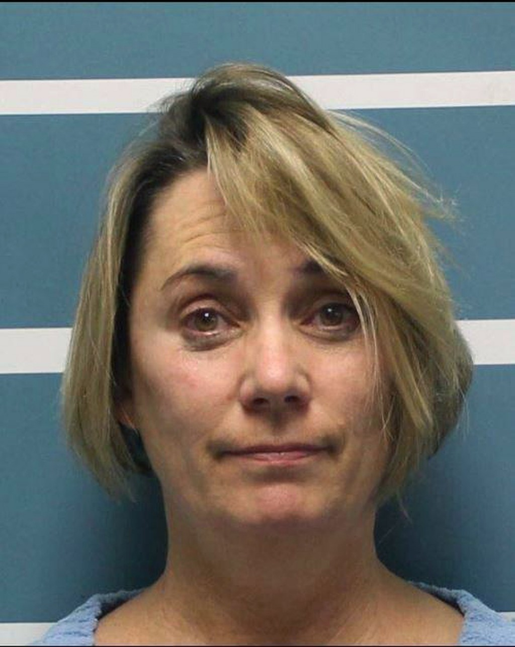 This Wednesday, Dec. 5, 2018, photo released by Tulare County Sheriff's Office shows Margaret Gieszinger, a high school teacher in central California