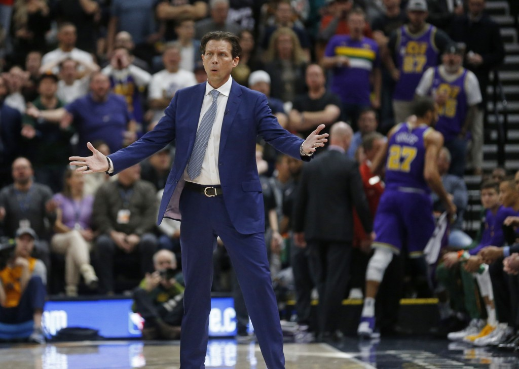 National Basketball Association 2018-19: Jazz throttle the Rockets - 3 Key Talking Points