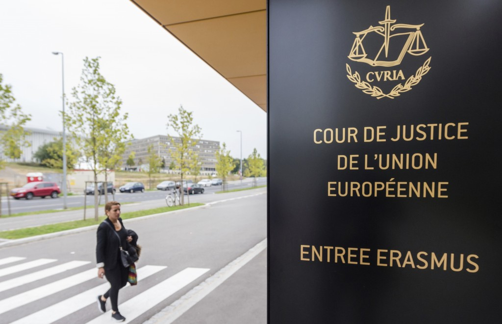 Brexit CAN be reversed says European Court of Justice