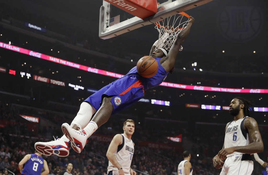 Clippers Snap 4 Game Losing Streak By Holding Taiwan News