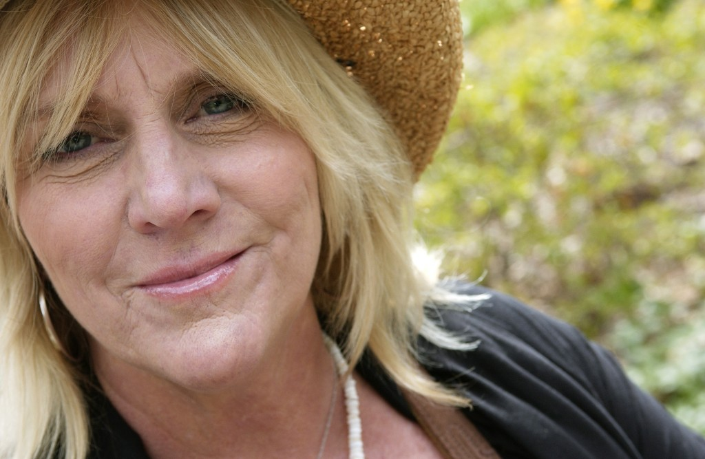 FILE - In this April 17, 2007 file photo, singer Pegi Young is photographed in New York's Central Park.  Young, who with fellow musician and then-husb...