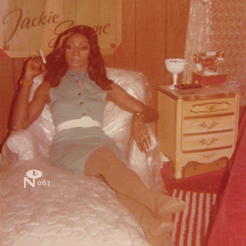 "This album cover released by Numero Group shows Jackie Shane's ""Any Other Way,"" which has been nominated for best historical album at this year's Gram"