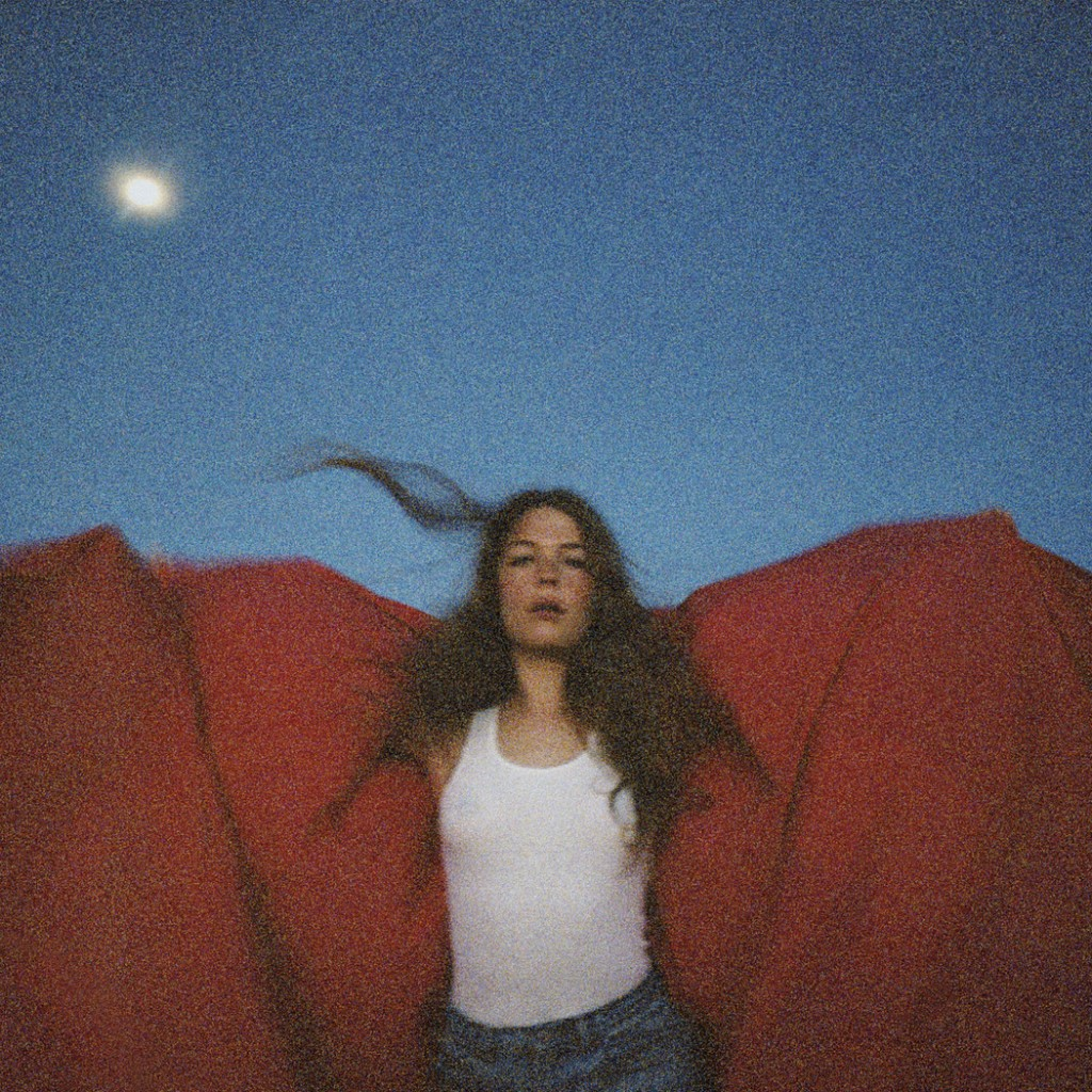 """This cover image released by Capitol Records shows """"Heard It In A Past Life,"""" by Maggie Rogers. (Capitol Records via AP)"""