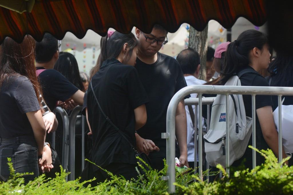 Singapore Actor S Death Puts Spotlight On Con Taiwan News