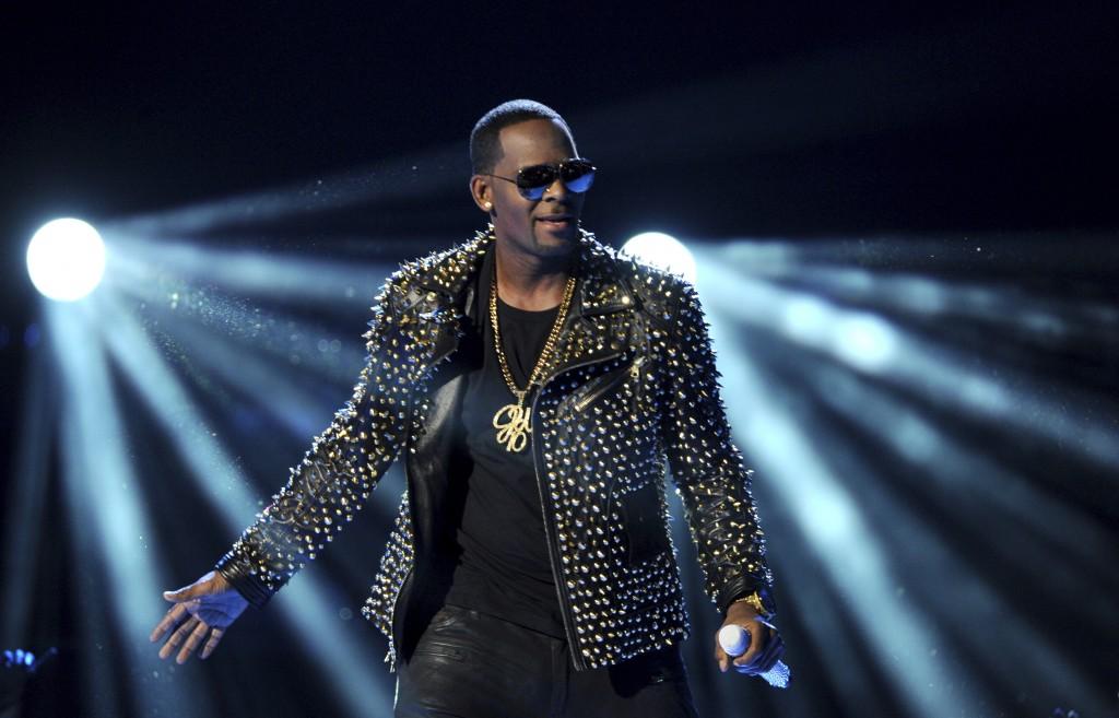 North Carolina radio stations drop R  Kelly f    | Taiwan News