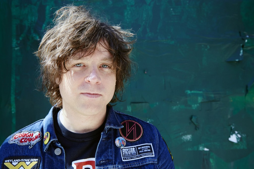 FILE - In this Sept. 17, 2015 file photo, singer Ryan Adams poses for a portrait in New York. A New York Times report says seven women have claimed si