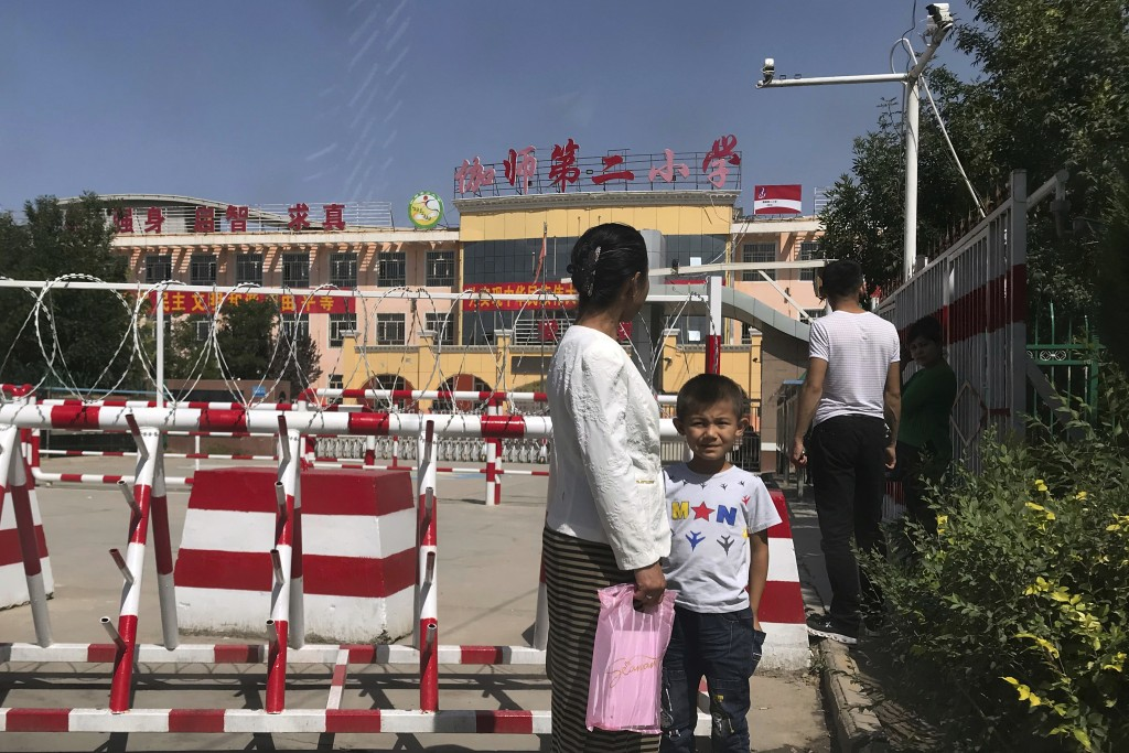 CCP increases persecution in Xinjiang during Ramadan.