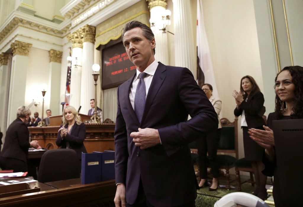 Trump Takes Back $1 Billion from California; Gavin Newsom Complains: 'Political Retribution'