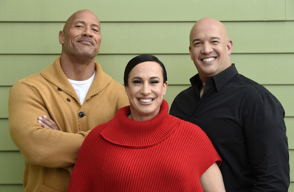 Dwayne The Rock Johnson Spends His Money On Custom Cars And Charity
