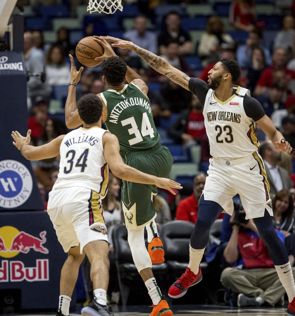 Bucks Used Big Third Quarter To Pull Away And Taiwan News