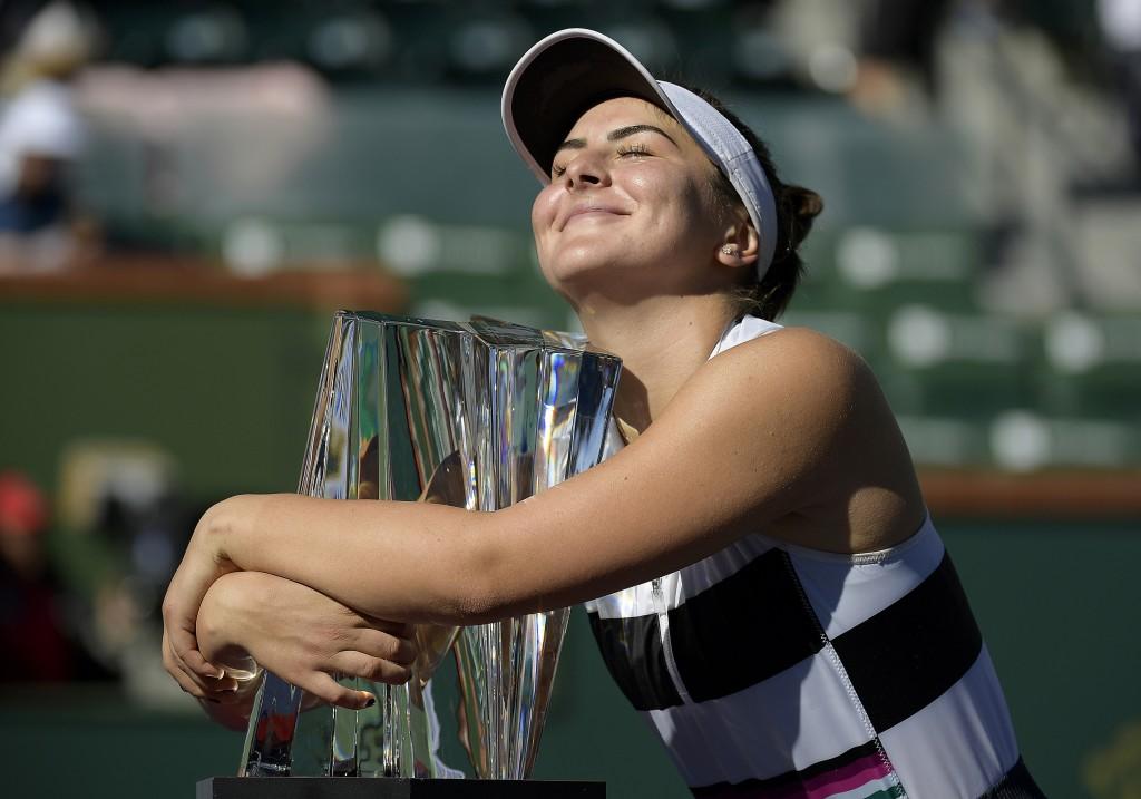 Djokovic ready to play tennis not politics at Miami Open