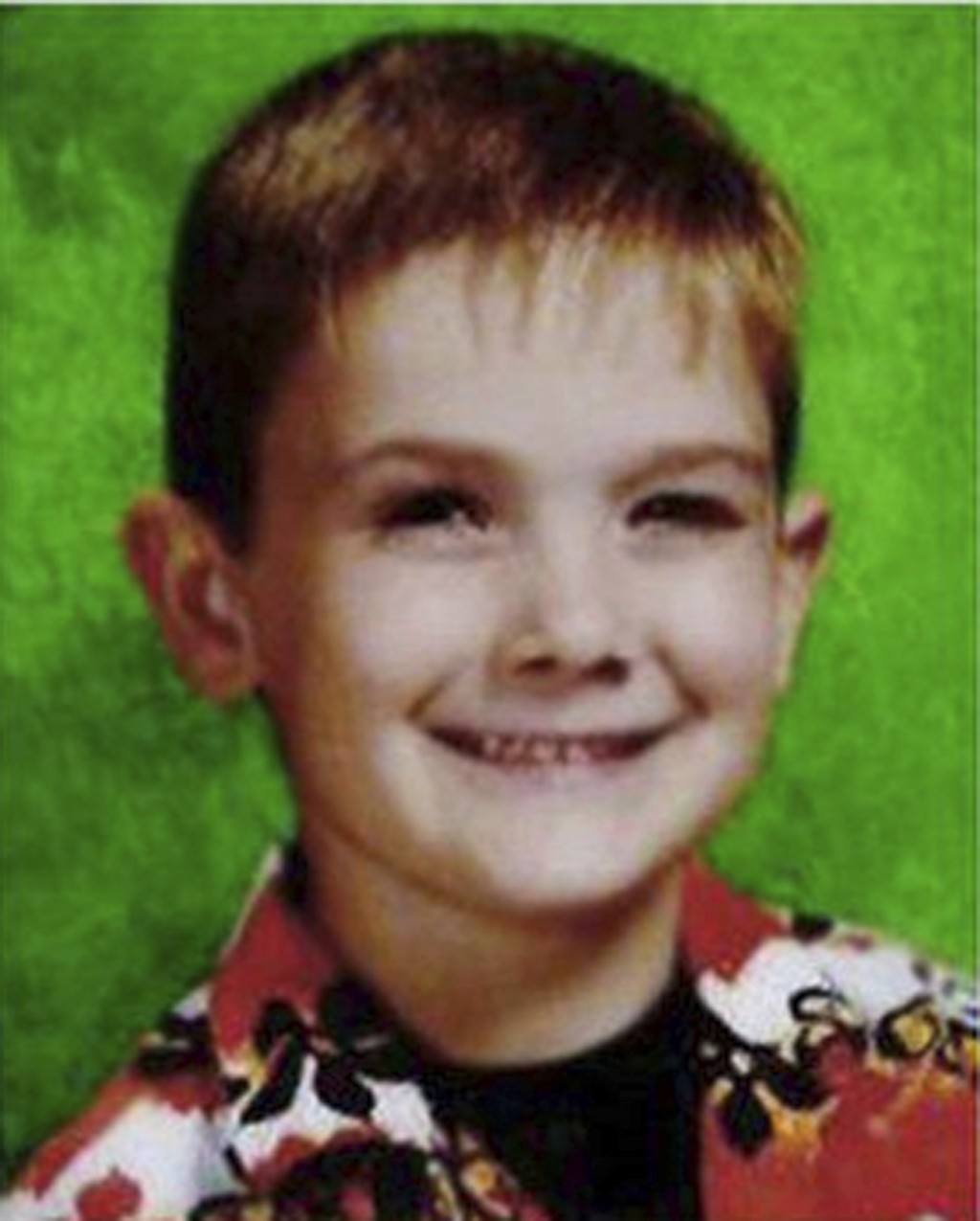 This undated photo provided by the Aurora, Ill., Police Department shows Timmothy Pitzen, missing since 2011. A young man's claim to be Timmothy, the ...
