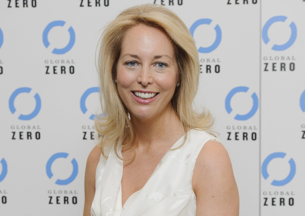 FILE - In this June. 21, 2011, file photo, former U.S. CIA Operations Officer, Valerie Plame Wilson arrives for the UK film premiere of Countdown to Z