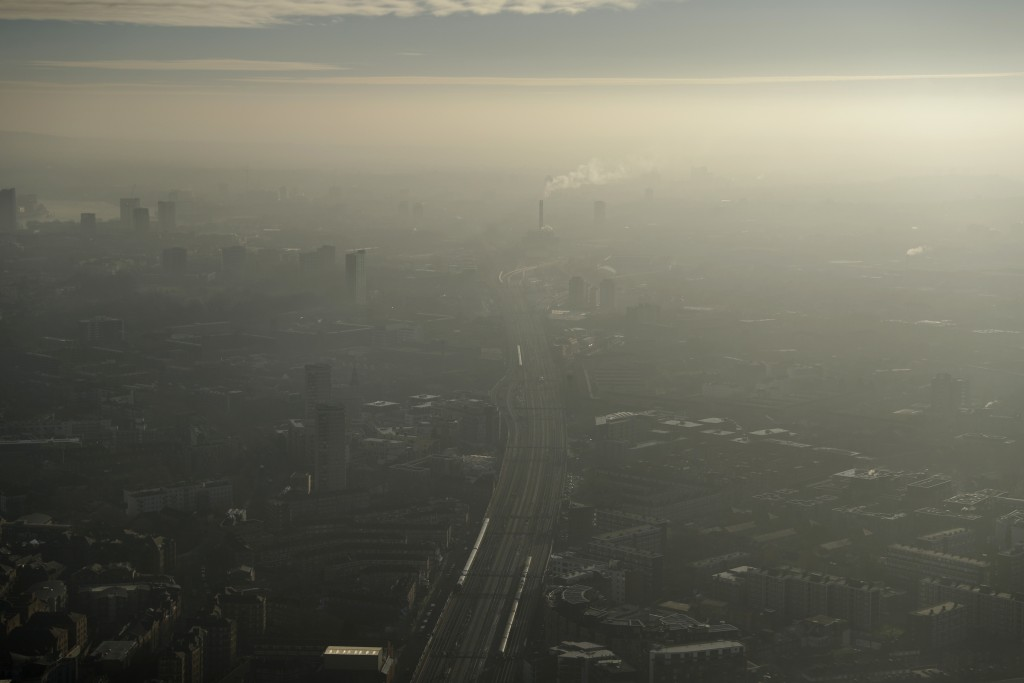 ULEZ charges: Why has a low emission zone been introduced in London?