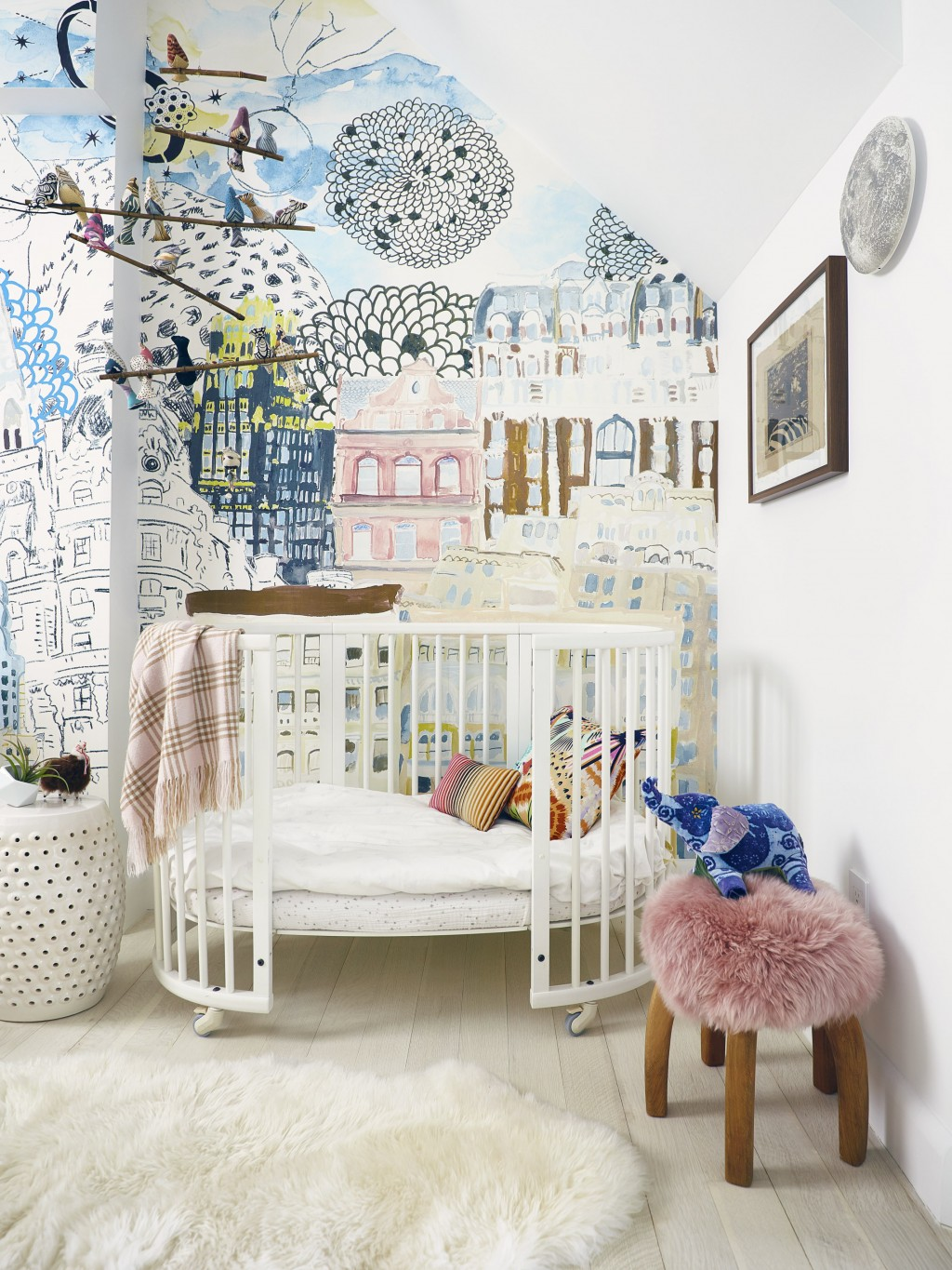 Creating An Eco Friendly Nursery From Paint To Fabrics Taiwan News,Different Types Of Purple Hair