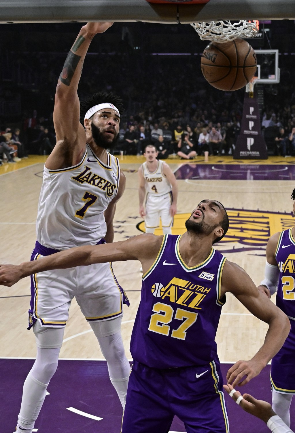 Image result for nba lakers