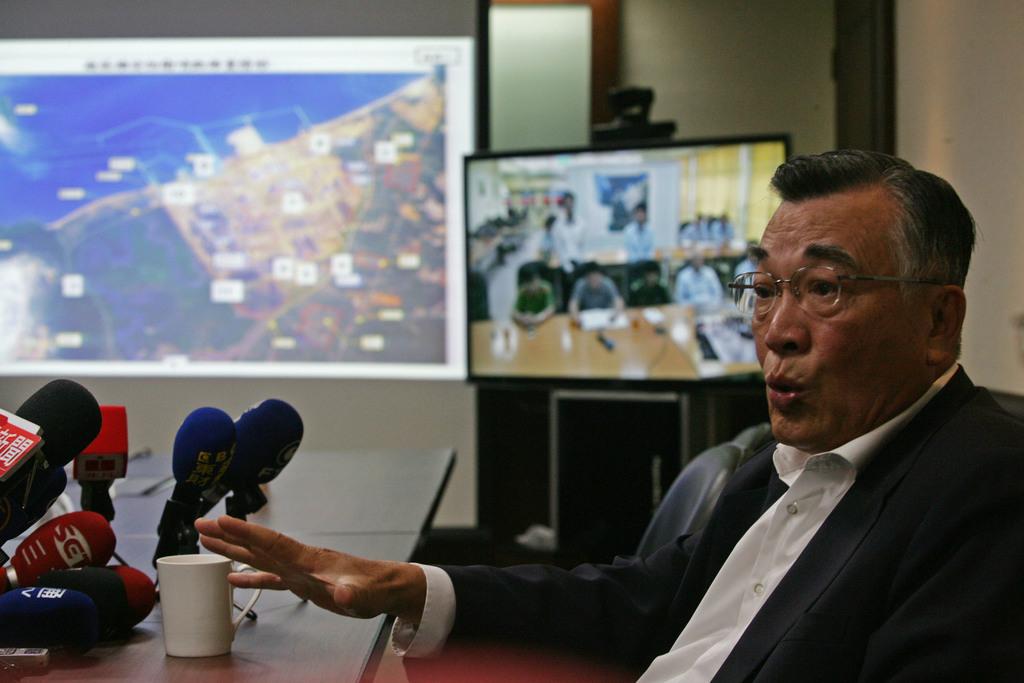 FPG Ha Tinh Steel seeking tax break as it repairs damage from riots