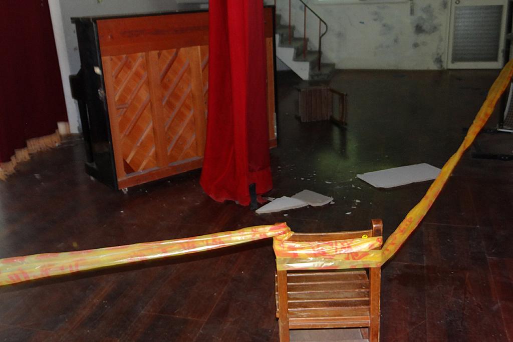 5.9 earthquake rattles Taiwan