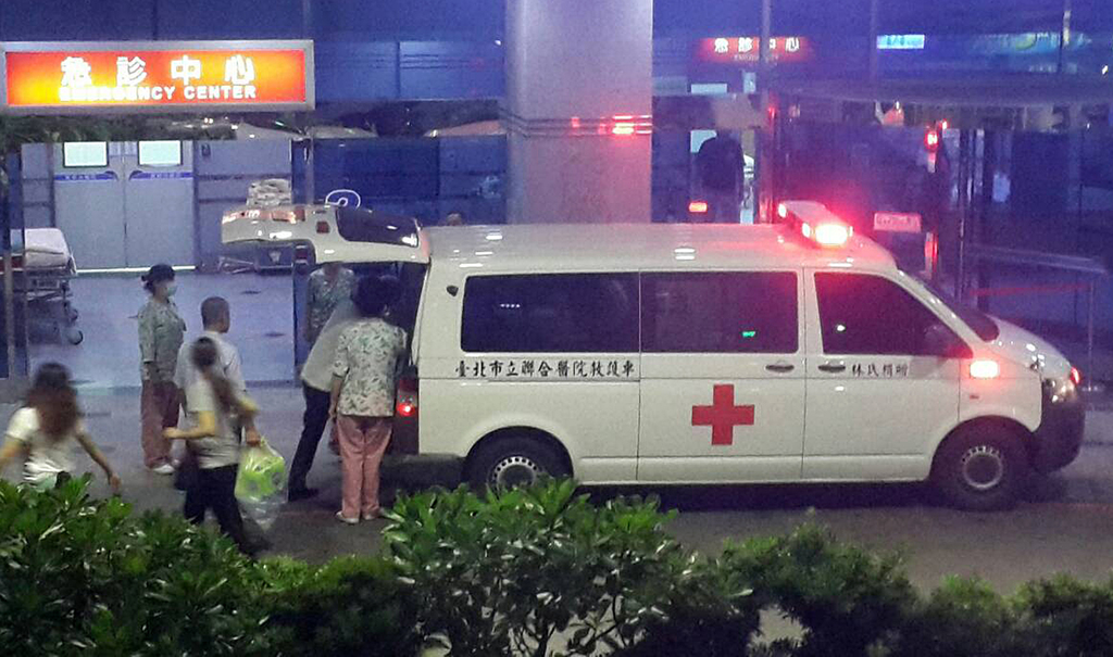 Number of casualties revised down to 498