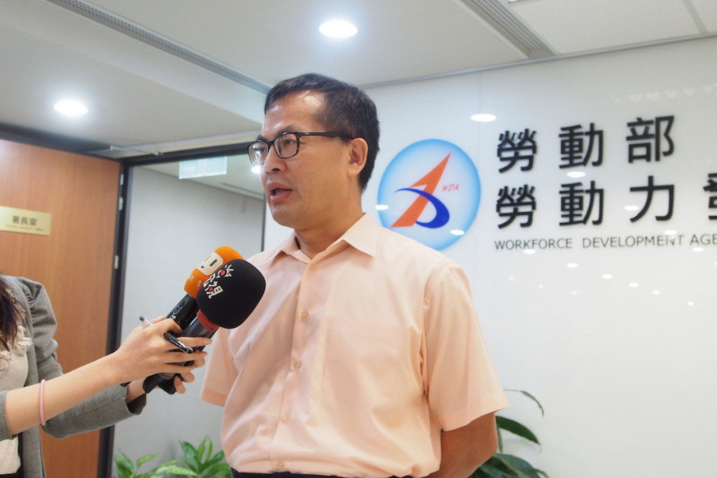 Executive Yuan lowers limits to recruit more outstanding foreign workers
